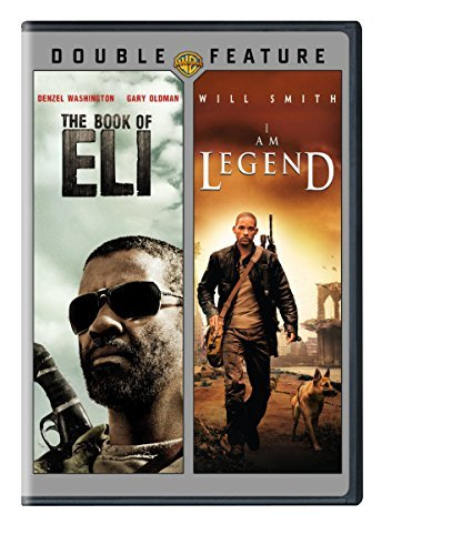 Book Of Eli I Am Legend Book Of Eli I Am Legend Nr 2 DVD