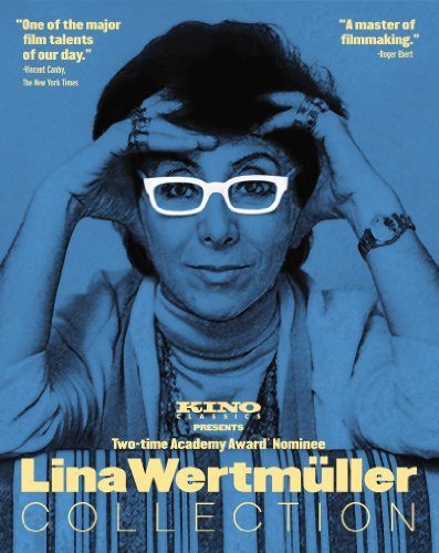 Lina Wertmuller Collection Lina Wertmuller Collection Blu Ray Ws Ita Lng Eng Sub R 3 Br