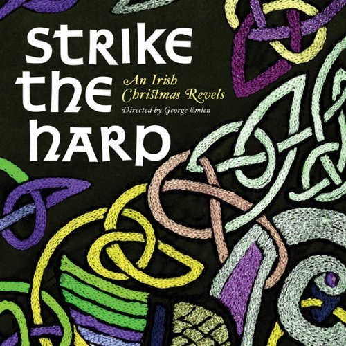 Revels Strike The Harp An Irish Chri