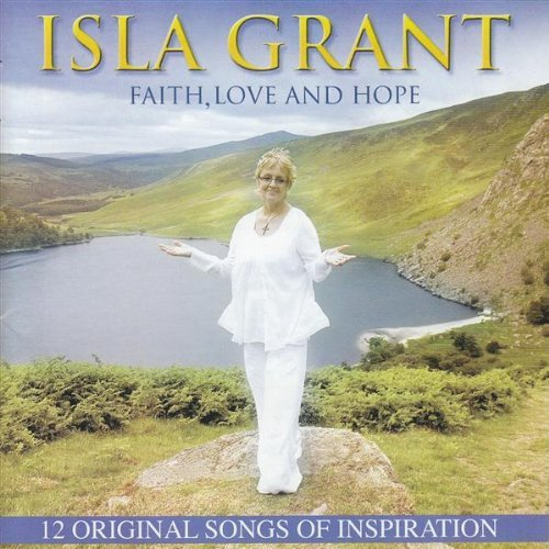 Isla Grant Faith*love Andhope