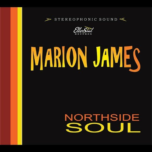 Marion James Northside Soul
