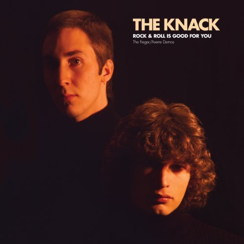 Knack Rock & Roll Is Good For You ..
