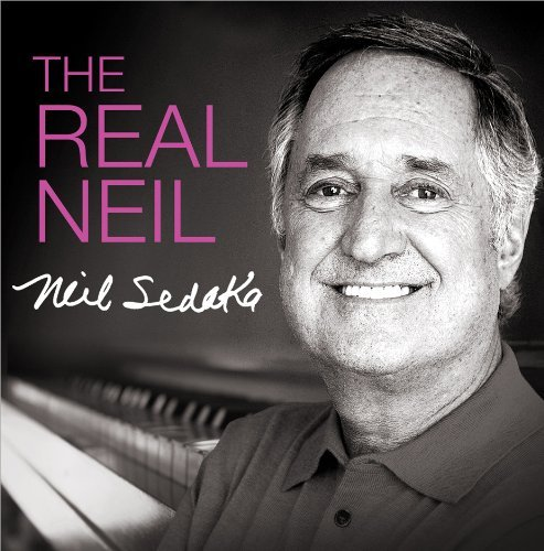 Neil Sedaka Real Neil Import Gbr