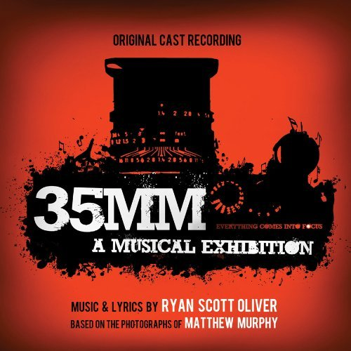 Cast Recording 35mm A Musical Exhibition