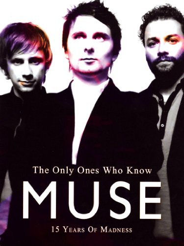 Muse Only Ones Who Know Nr