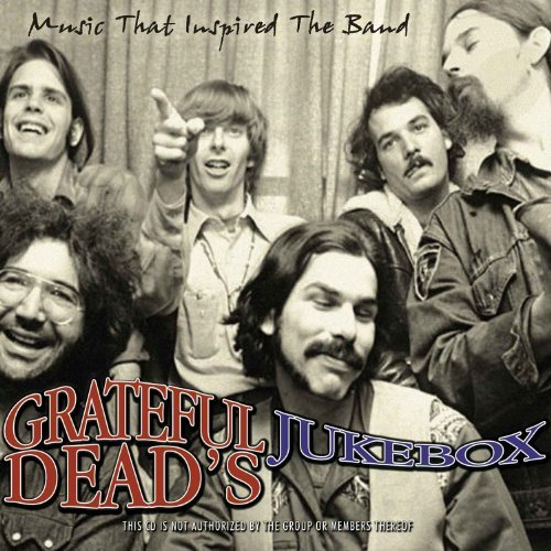 Grateful Dead Jukebox