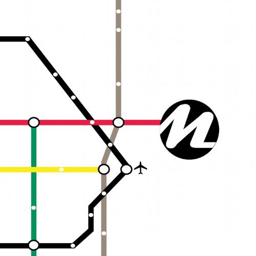 Metroland Mind The Gap