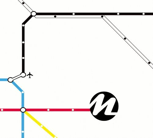 Metroland Mind The Gap Lmtd Ed.