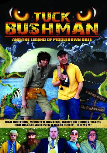 Tuck Bushman & The Legend Ofpi Tuck Bushman & The Legend Ofpi Nr