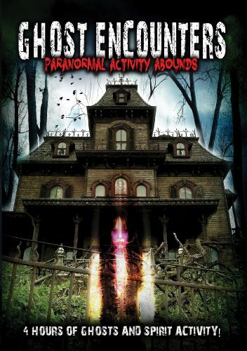 Ghost Encounters Paranormal A Ghost Encounters Paranormal A Nr