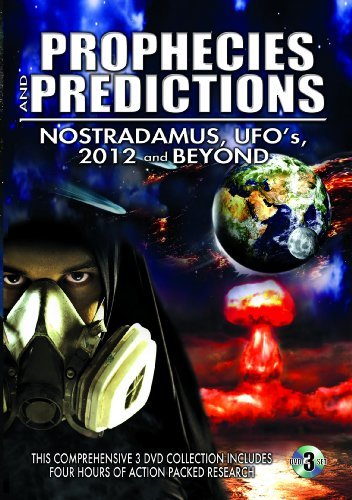Prophecies & Predictions Nost Prophecies & Predictions Nost Nr
