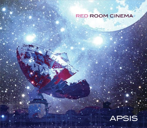 Red Room Cinema Apsis Ecowallet