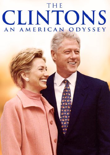 Clintons An American Odyssey Clintons An American Odyssey Pg