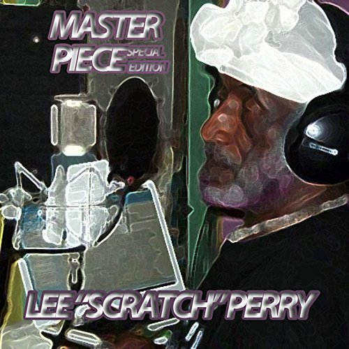Perry Lee Scratch Master Piece Special Ed.