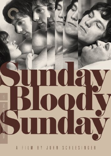 Sunday Bloody Sunday Sunday Bloody Sunday Nr