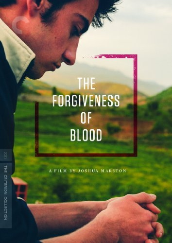 Forgiveness Of Blood Forgiveness Of Blood Nr Criterion