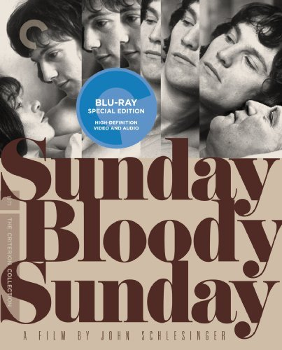 Sunday Bloody Sunday Sunday Bloody Sunday Nr Criterion