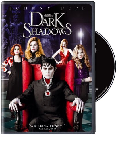 Dark Shadows (2012) Depp Carter Depp Carter