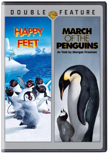 Happy Feet March Of The Penquins Happy Feet March Of The Penquins Nr 2 DVD