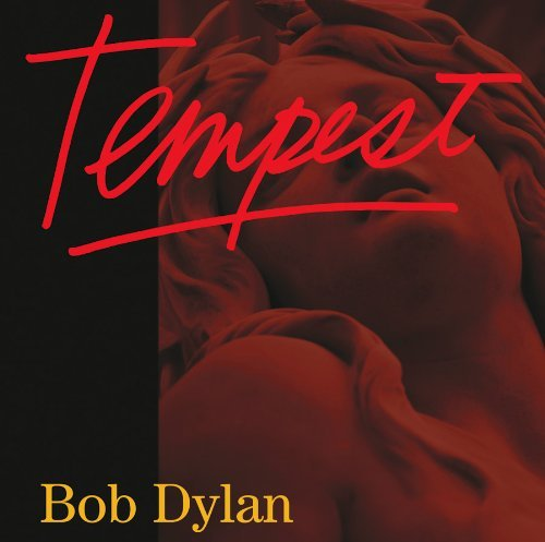 Bob Dylan Tempest (deluxe) Deluxe Ed. Lmtd Ed.