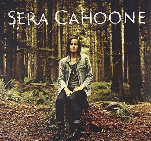 Sera Cahoone Deer Creek Canyon