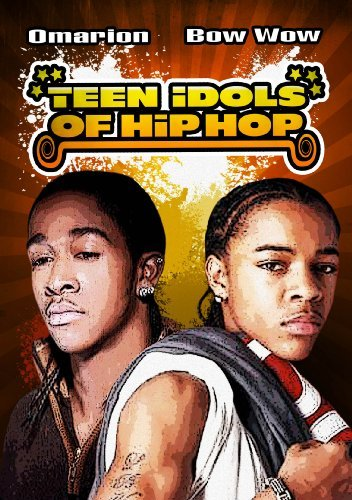 Teen Idols Of Hip Hop Bow Wow Teen Idols Of Hip Hop Bow Wow Nr