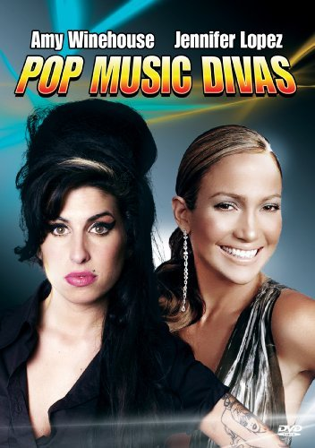Pop Music Divas Amy Winehouse Pop Music Divas Amy Winehouse Nr