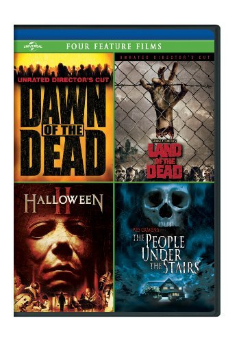 Dawn Of The Dead Land Of The D Dawn Of The Dead Land Of The D Aws R 3 DVD