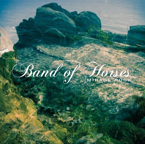 Band Of Horses Mirage Rock Deluxe Edition Deluxe Ed.