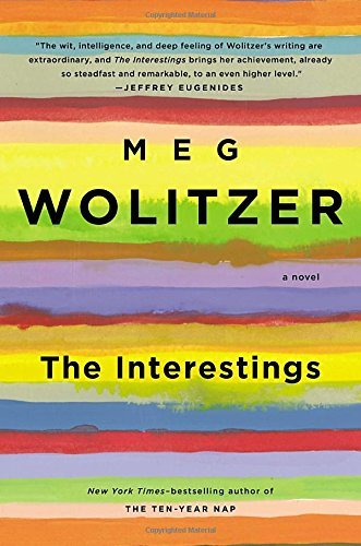 Meg Wolitzer The Interestings