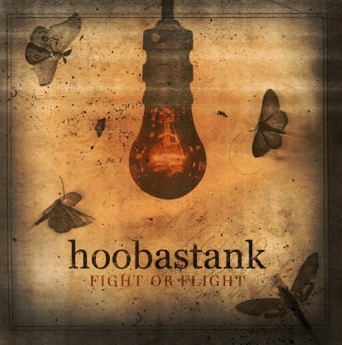 Hoobastank Fight Or Flight