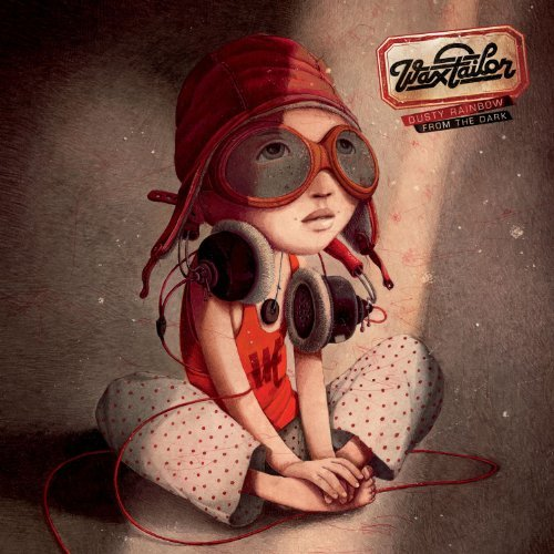 Wax Tailor Dusty Rainbow From The Dark Digipak