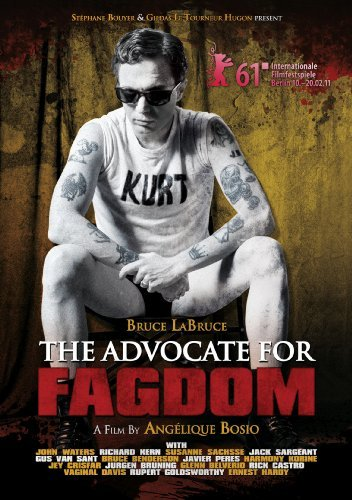 Advocate For Fagdom Advocate For Fagdom Nr