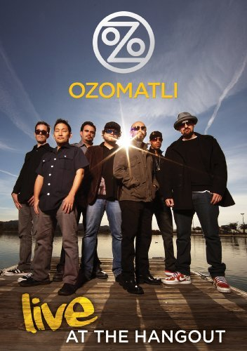 Ozomatli Live At The Hangout Nr