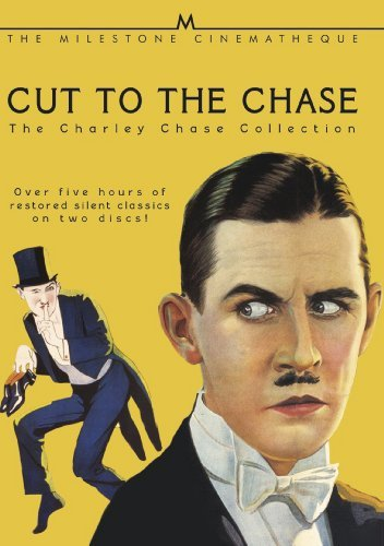Cut To The Chase The Charley Chase Charley Nr