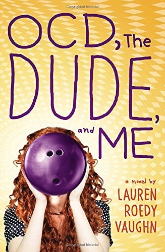 Lauren Roedy Vaughn Ocd The Dude And Me