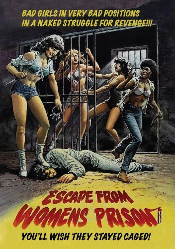 Escape From Women's Prison Escape From Women's Prison Nr