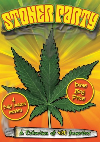 Stoner Party (4 Movie Collecti Stoner Party (4 Movie Collecti Nr
