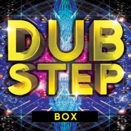 Dubstep Box Dubstep Box 3 CD