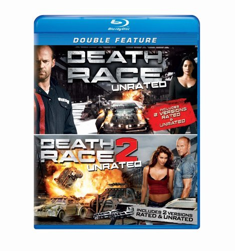 Death Race Death Race 2 Death Race Death Race 2 Blu Ray Ws R 2 Br