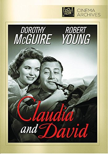Claudia & David Mcguire Young Astor DVD R Bw Nr