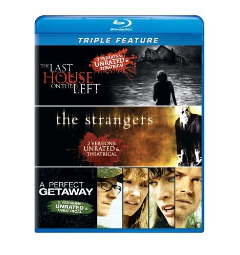 Last House On The Left Strange Last House On The Left Strange Blu Ray Ws R 3 Br