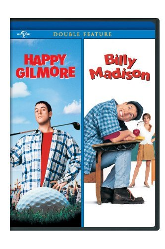Happy Gilmore Billy Madison Happy Gilmore Billy Madison Aws Pg13
