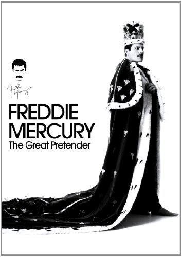 Freddie Mercury Freddie Mercury The Great Pre Nr