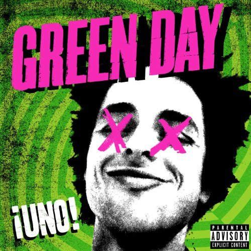 Green Day Uno! Explicit Version