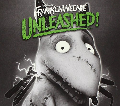 Frankenweenie Unleashed Frankenweenie Unleashed