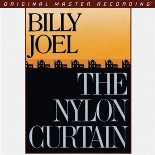 Billy Joel Nylon Curtain Sacd Hybrid