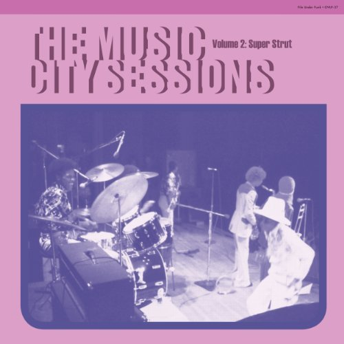 Music City Sessions Super Str Vol. 2 Music City Sessions Su