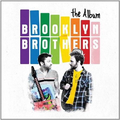 Brooklyn Brothers Album