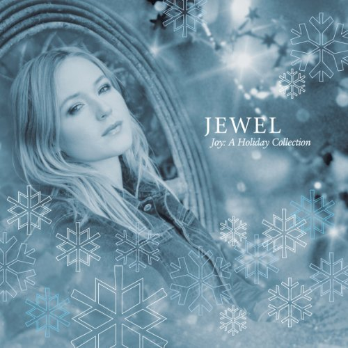 Jewel Joy A Holiday Collection